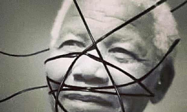 Mandela 'rebel heart' to promote Madonna album