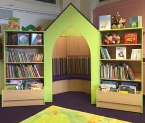 Wybourn community primary school