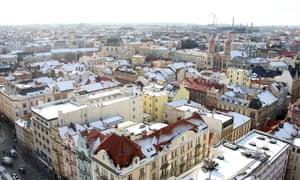 Pilsen, Czech Republic, Capital of Culture 2015 | Travel