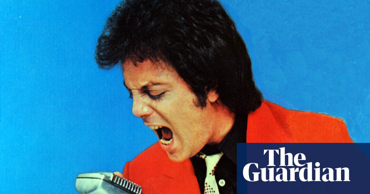 Billy Joel: 10 of the best | Music | The Guardian