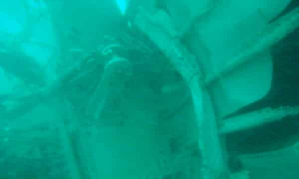 Airasia Flight First Pictures Released Of Plane Wreckage Under Water World News The Guardian