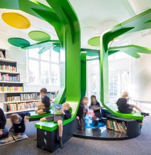 Dame Bradbury's tree of knowledge