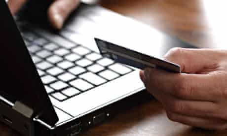 Responding to a scam email with bank card details