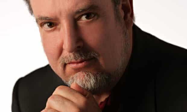 Garrick Ohlsson pianist