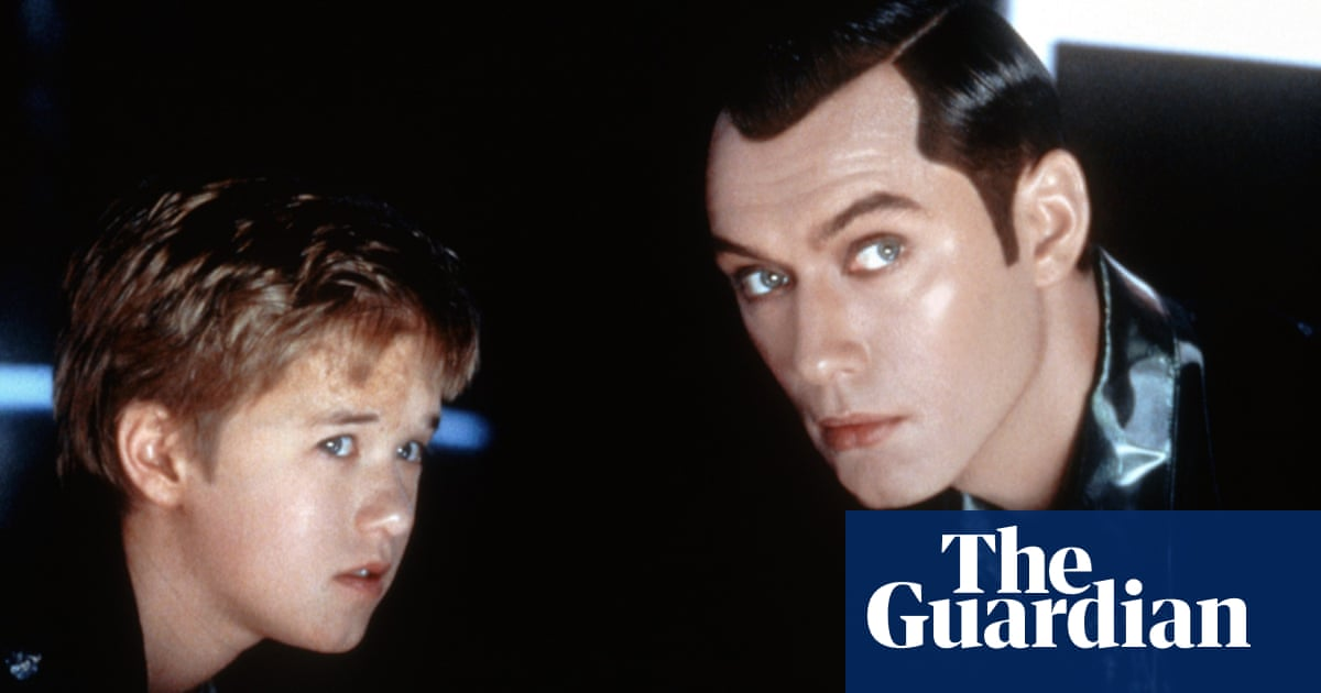 The Top 20 Artificial Intelligence Films In Pictures Culture