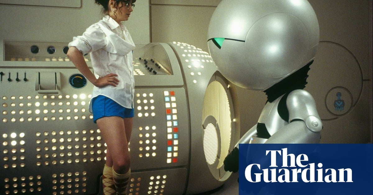 The top 20 artificial intelligence films - in pictures