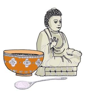 Breakfast: Dalai
