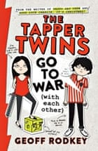 The Tapper Twins Geoff Rodkey