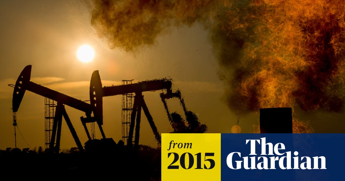 Leave fossil fuels buried to prevent climate change, study