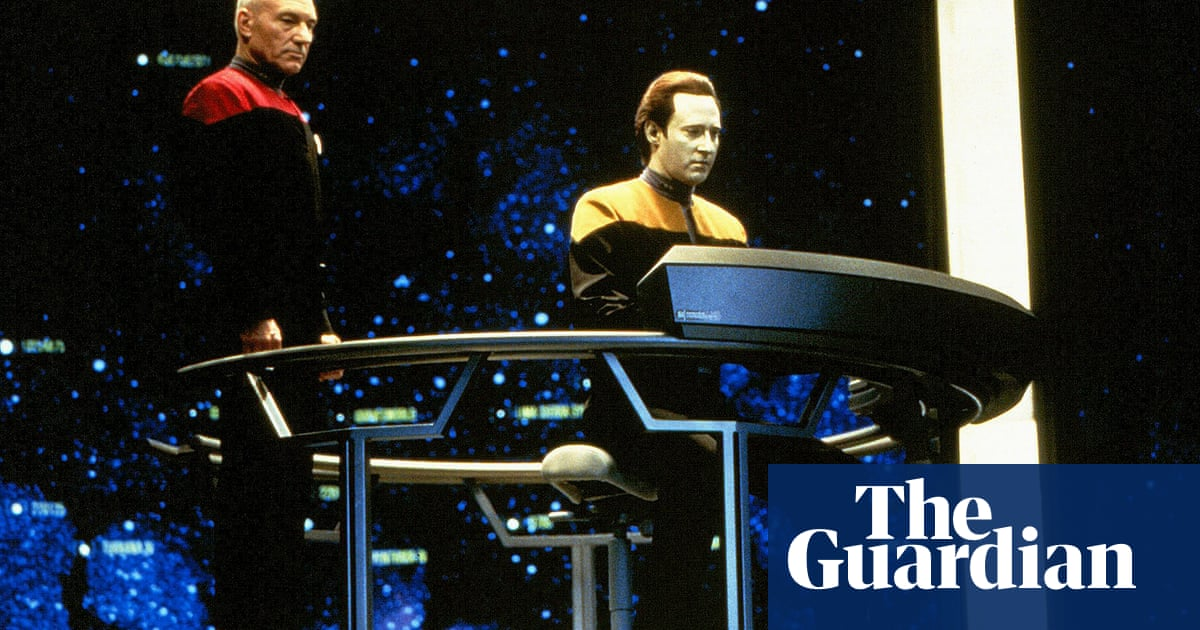 The top 20 artificial intelligence films - in pictures | Culture