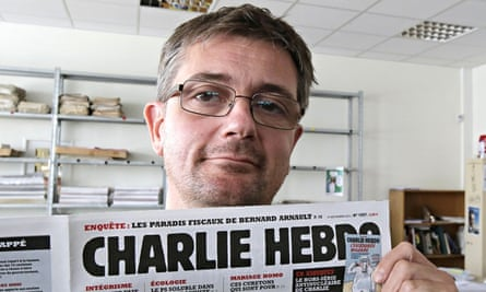 Stéphane Charbonnier