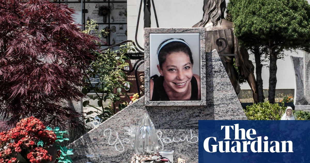 The murder that obsessed Italy | Tobias Jones | World news | The