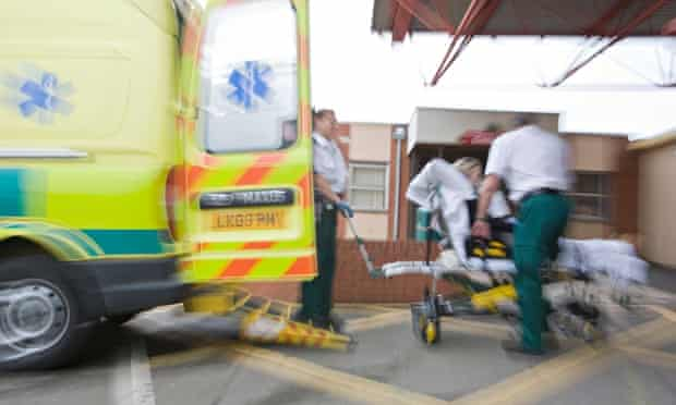 uk ambulence service images. Emergency service reportarge.. Image shot 2009. Exact date unknown.