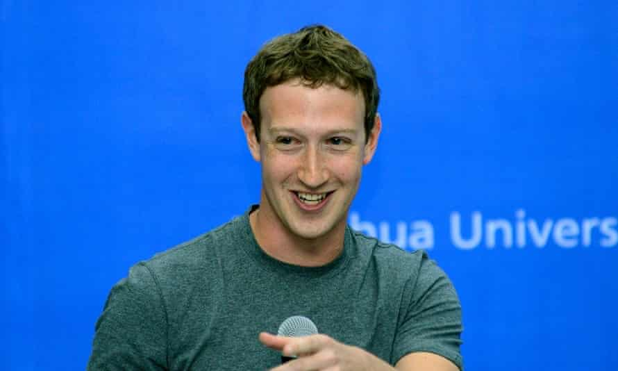 Mark Zuckerberg has started a book club as part of his New Year's resolutions.