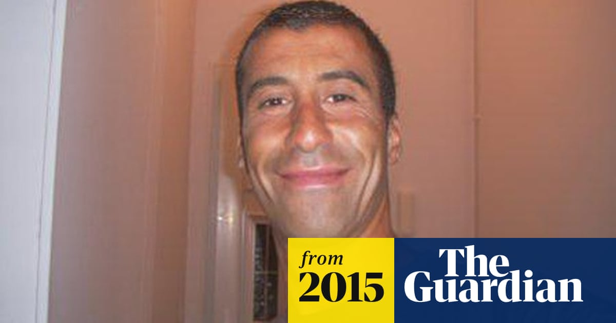 Policeman Ahmed Merabet Mourned After Death In Charlie Hebdo Attack Charlie Hebdo Attack The Guardian