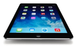 Experts predict more than 1bn tablet users in 2015 – with a