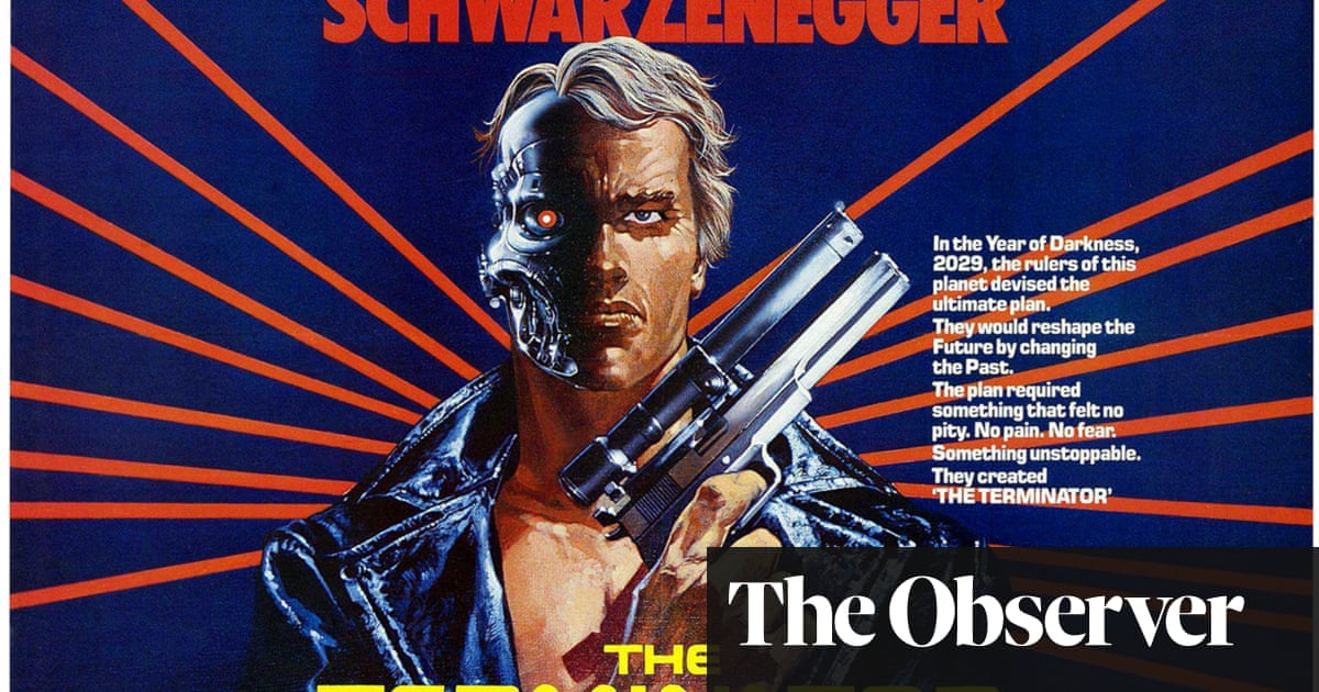 The top 20 artificial intelligence films - in pictures | Culture | The ...