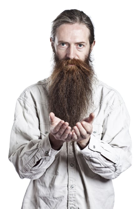 Aubrey de Grey is chief scientific officer of his own charity, the Strategies for Engineered Negligible Senescence (Sens) Research Foundation. He funds about $5m of research annually.