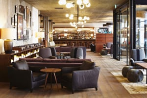 The Hoxton Holborn London Hotel Review Travel The