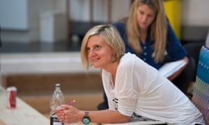 Marianne Elliott says directors have been 'subsidising theatre for years'