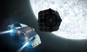 Elite: Dangerous – a beginner's guide | Games | The Guardian