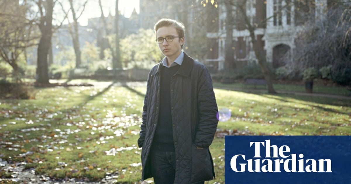 Alexander Litvinenko S Son Anatoly On His Father S Murder He Was Trying To Make Russia A Better Place Alexander Litvinenko The Guardian