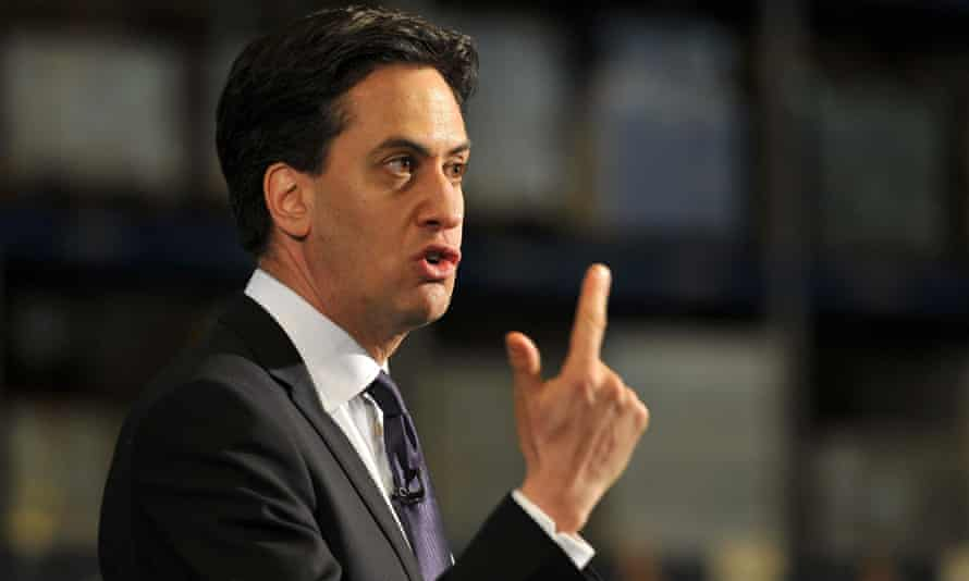 Ed Miliband described the retweet as 'objectionable and totally wrong'