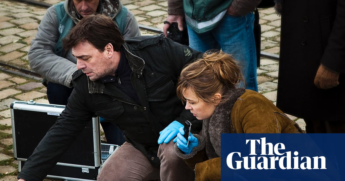 Spiral series five: the French crime drama returns