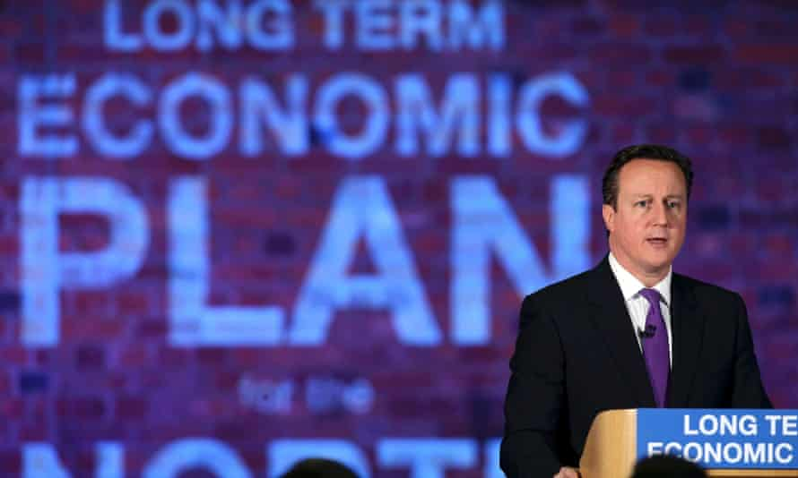 Critics claim Cameron is using the Greens as a convenient way to avoid the TV debates.