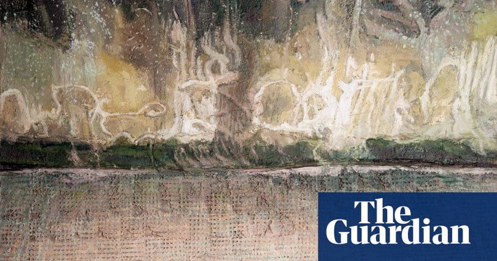 David Hepher: the landscape artist obsessed with London's tower