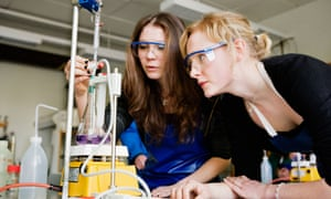 Bell fears for practical scientific skills under the new plans.