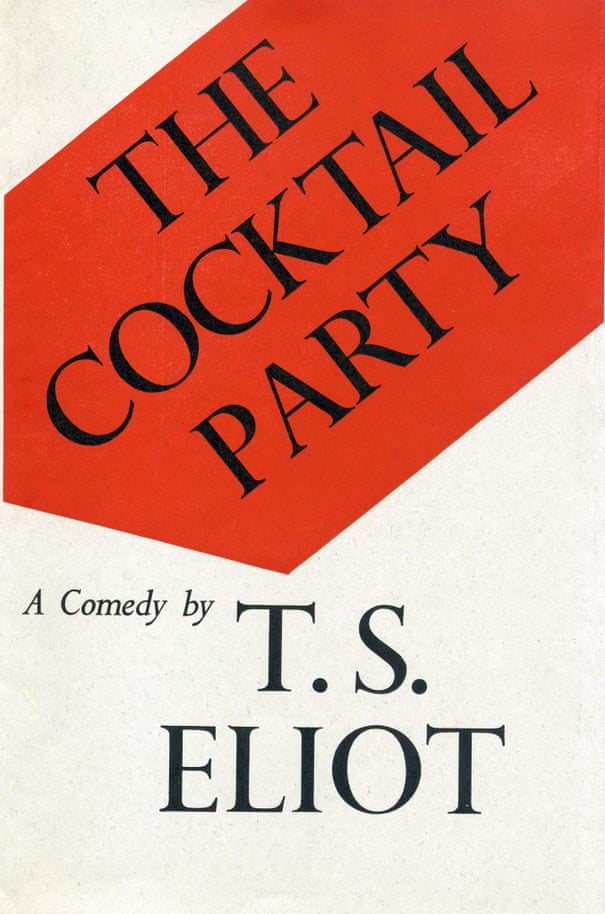 TS Eliot: the poet who conquered the world, 50 years on