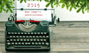 career resolutions 2015
