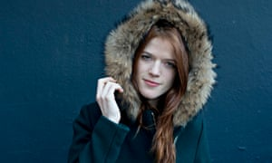 Rose Leslie It Was Hard To Say Goodbye To Ygritte Film The