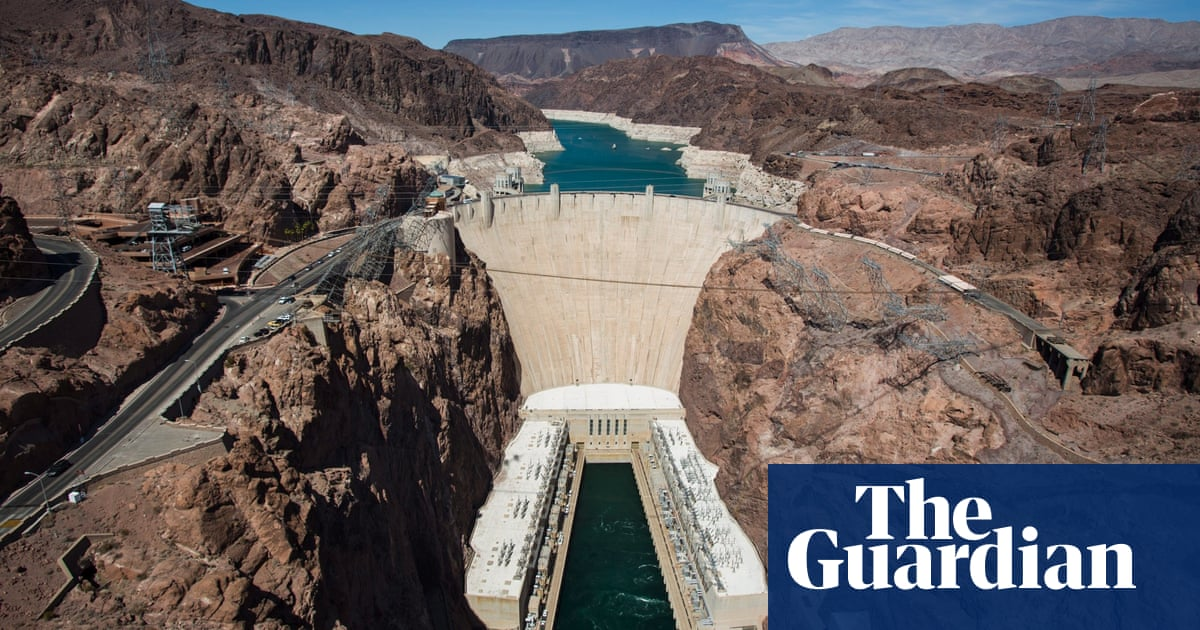 e9f26f653112 12 dams that changed the world | Environment | The Guardian