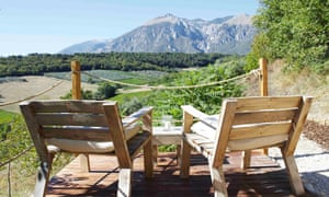 Top 20 New Hotel Hostel And Campsites In Mainland Europe