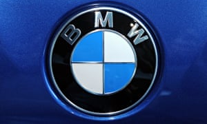 BMW sold 1.81m cars worldwide last year, a rise of 10% on 2013's figure. It's the 10th year running