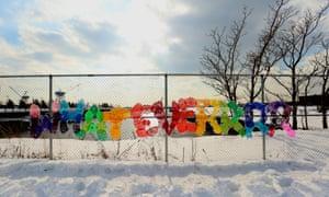 Whateverr by Olek