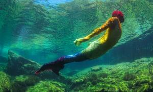 Cenotes Mermaid