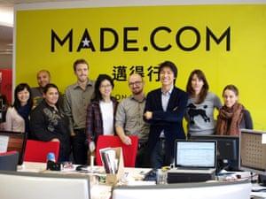 made.com in 2010