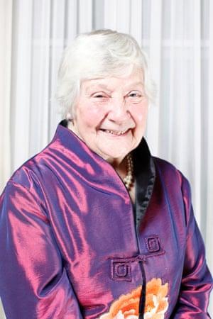 Shirley Williams.