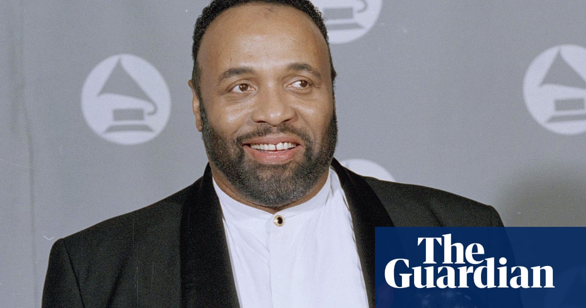 Andraé Crouch: five songs to remember the gospel star by