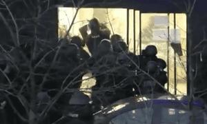 Vincennes Paris police storm hostage crisis