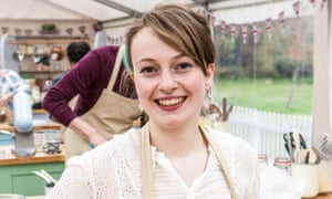 The Great British Bake Off semi-final: Flora Shedden exited after her chocolate carousel failed to impress the judges