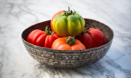 Tomato 'Marinda'