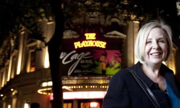 Meet the tutor: Guardian theatre critic Lyn Gardner