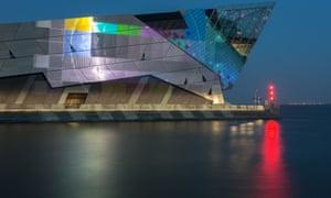 Aquarium in Hull