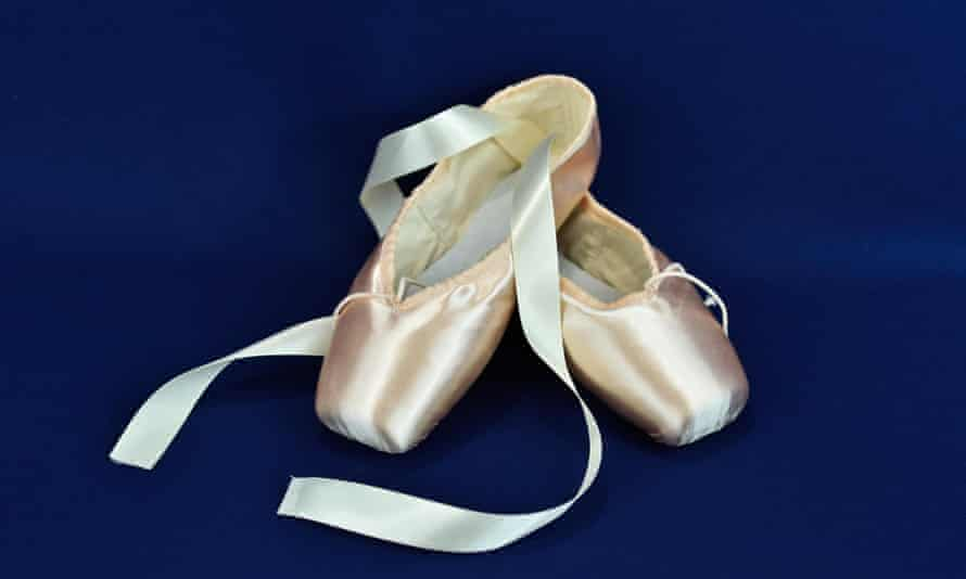 Ballet and books – a novel combination. What are some of your favourite books that combine drama and dance?