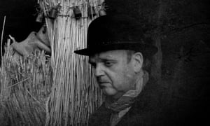 Toby Jones in By Our Selves.