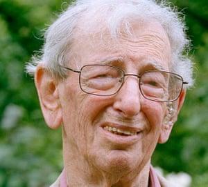 historian EJ Hobsbawm